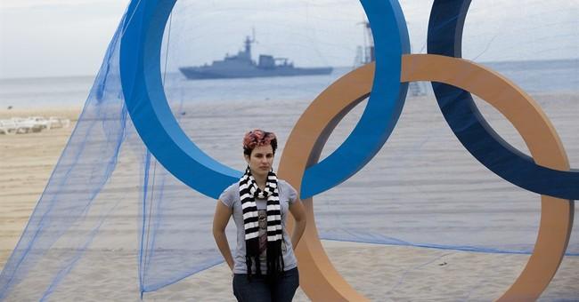 Brazil nabs 10 IS backers in Olympics anti-terror swoop