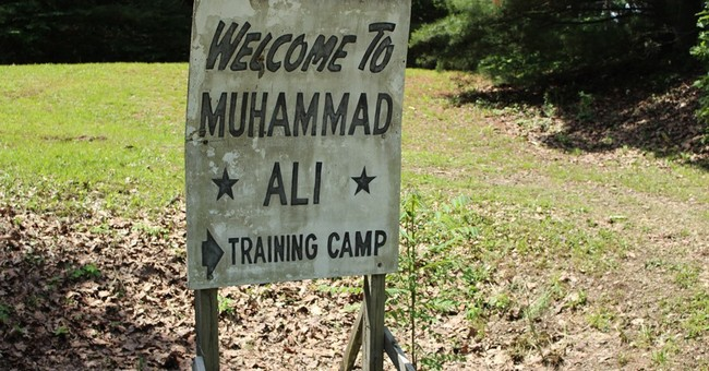 Muhammad Ali's old training camp sold to John Madden's son
