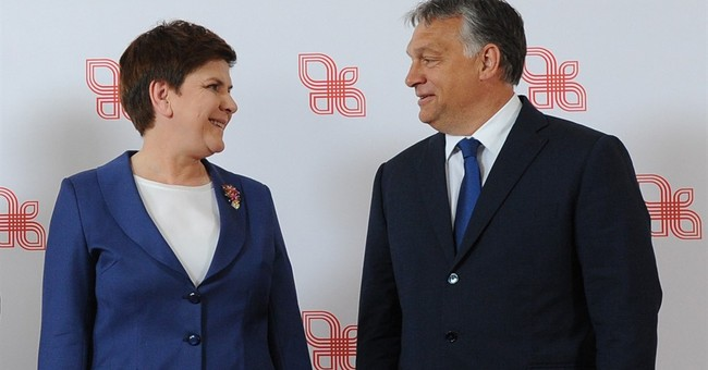Poland hosts regional leaders for post-Brexit talks on EU