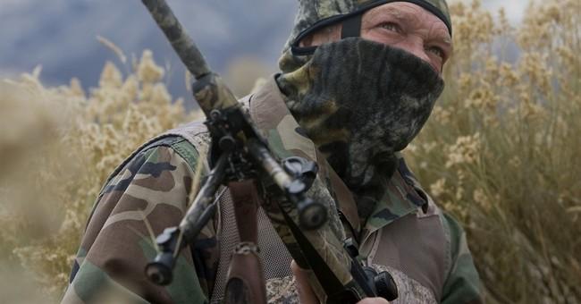 Utah militia leader vows to 'strike back' in video