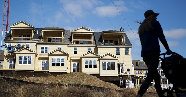 Average US 30-year mortgage rate rises to 3.45 percent
