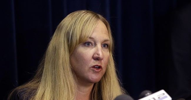Report details affair that led to US attorney's downfall