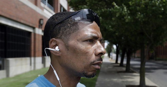 Why black men fear that any police encounter could go awry