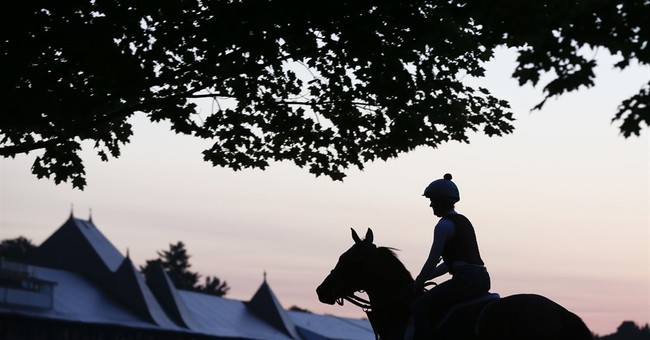 Saratoga to open for its 148th season of thoroughbred racing