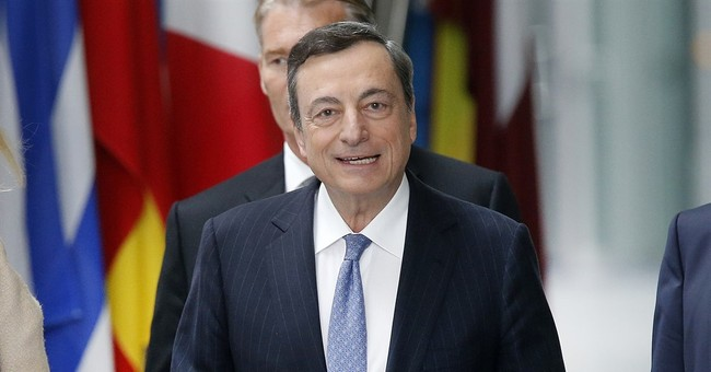 ECB ready to help eurozone further if Brexit hurts