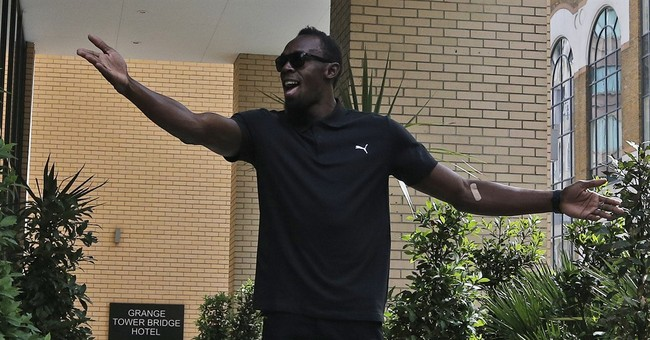 Bolt says Olympic ban for Russians should scare dopers