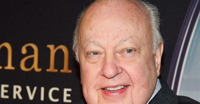 Rupert Murdoch vows Fox News without Ailes is still Fox