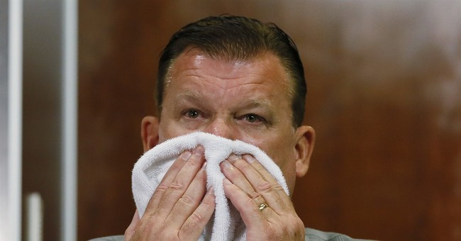 OSU officials: Coger died after 40-minute outdoor workout
