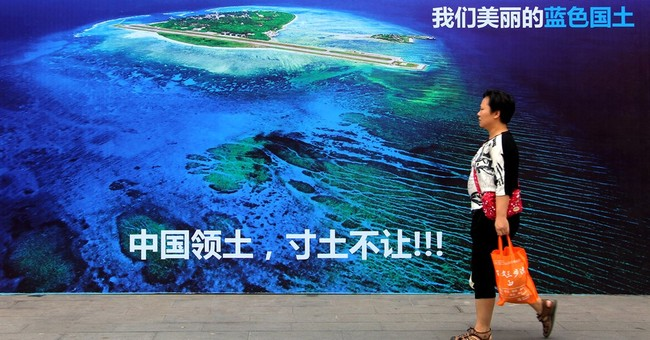 ASEAN split on how to deal with China in South China Sea row