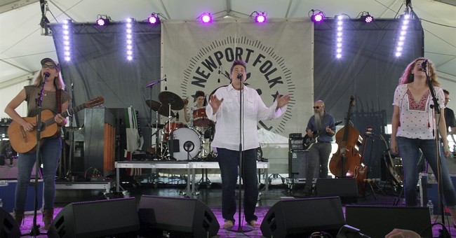 Flight of the Conchords duo headlines Newport Folk Festival