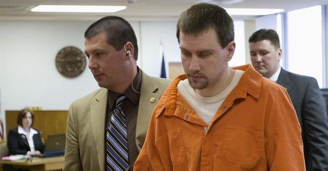 Kansas court upholds death sentence for sheriff's killing