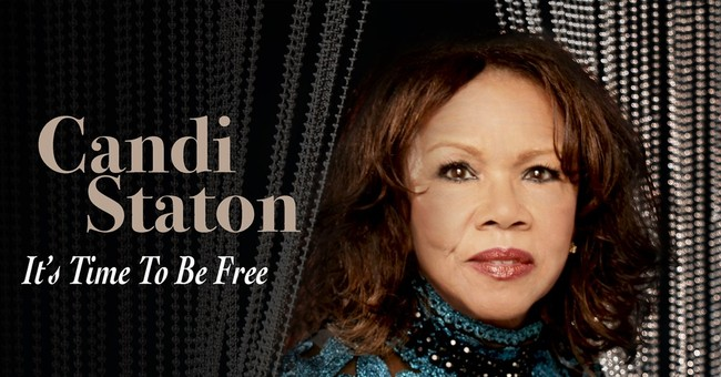 Review: Candi Staton blends gospel and dance on new album