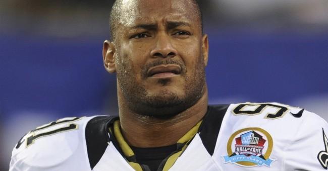 Judge won't kick DA off case of ex-Saints player's death