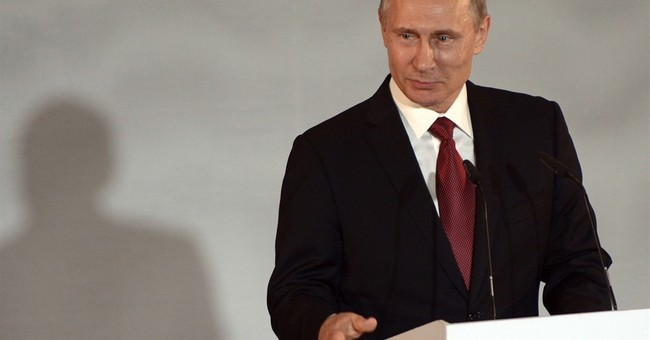 Russia sets up anti-doping commission after Putin intervenes