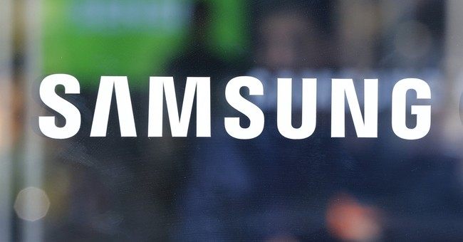 Samsung sues Huawei for alleged patent violations