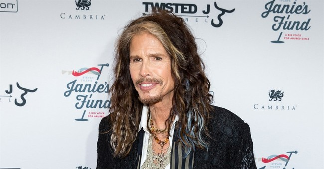 Steven Tyler hits pause on Aerosmith to go a little country