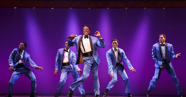 'Motown: The Musical' opens on Broadway, then the bad news