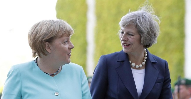 Style or sexism? Female leaders face focus on appearance
