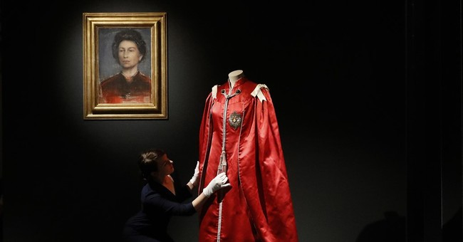 Queen Elizabeth II's dresses will be displayed at palace