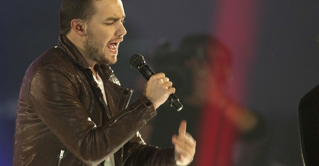 One Direction's Liam Payne signs with Capital Records UK