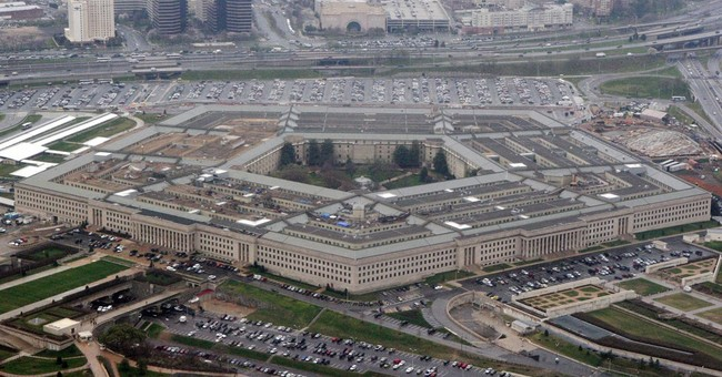 Pentagon revises manual to clarify protections of journalism