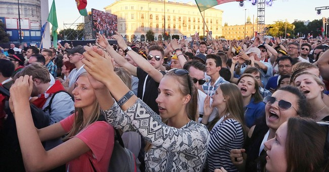 Polish police: expect security checks at papal events