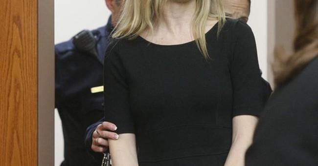 Former 'Melrose Place' actress faces re-sentencing for crash