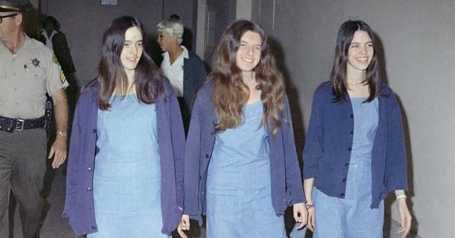 California governor denies parole for Manson follower