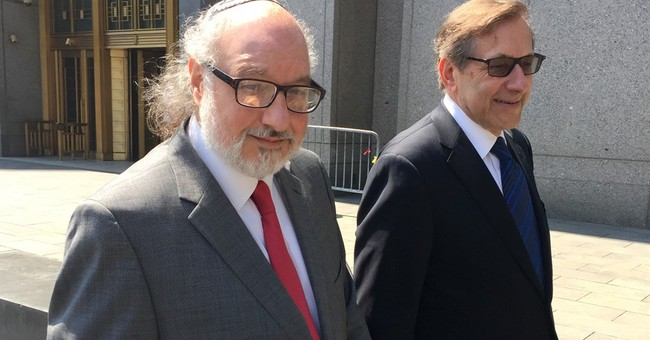 Judge: Authority to ease spy's parole conditions is limited