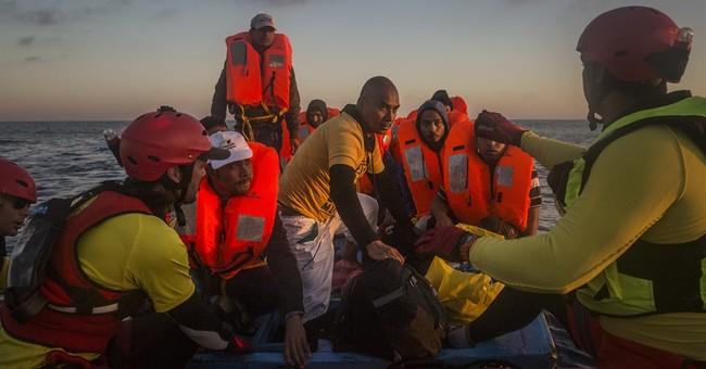 Migration watcher: 2016 deaths on Mediterranean to top 3,000