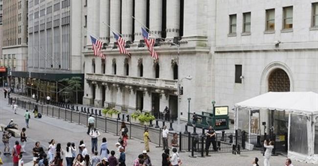 Global stocks mostly up as investors eye Fed, Bank of Japan