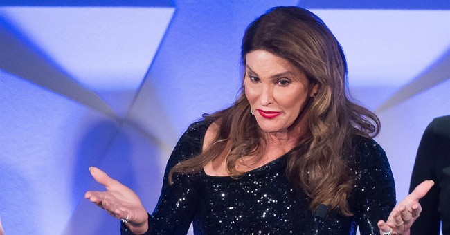 Caitlyn Jenner discusses winning Olympic gold