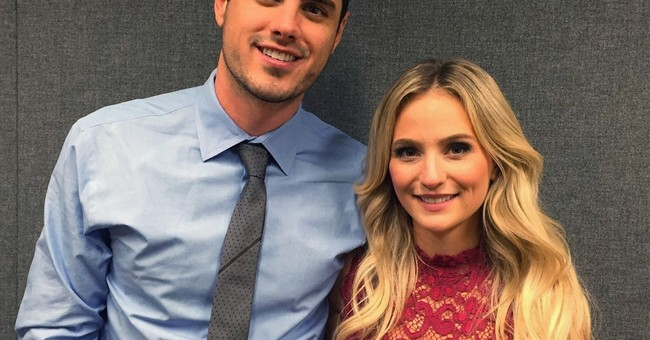Star of 'The Bachelor' not running for office after all