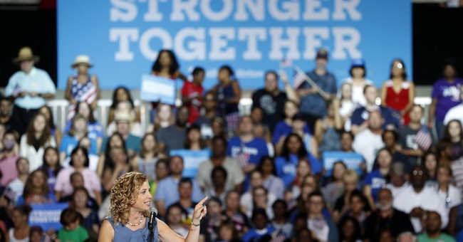 On their convention's eve, Democrats bedeviled anew by email