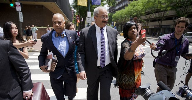 Political scandals linger as Philly readies for convention