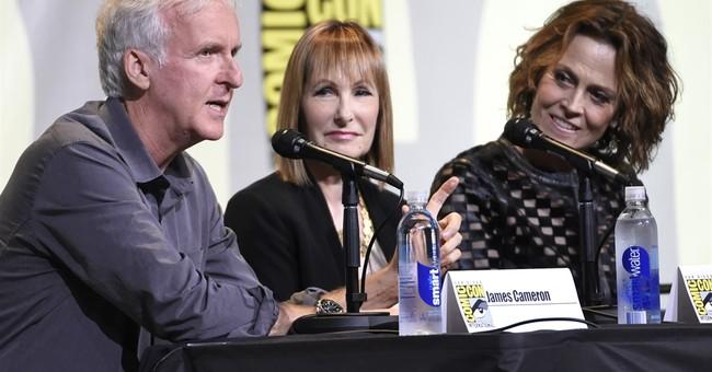 Sigourney Weaver hoping to reprise 'Alien' heroine Ripley