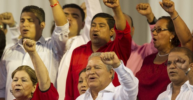 El Salvador looks for new 'national reconciliation' law