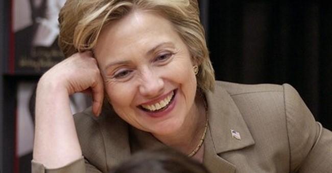 Despite her many roles, Hillary Clinton still hard to define