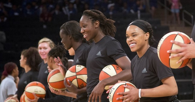 WNBA president on rescinded fines: We needed to move forward