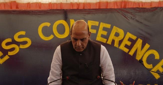 India: Pakistan should 'change stance' over Kashmir dispute