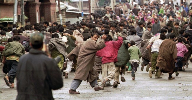 AP EXPLAINS: For 69 years, Kashmir torn by deadly strife