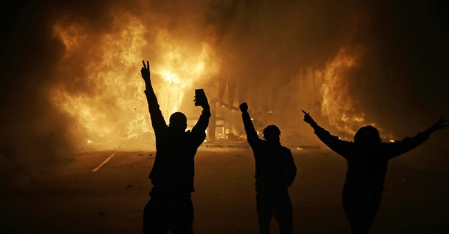2 years after Ferguson, recriminations roil governor's race