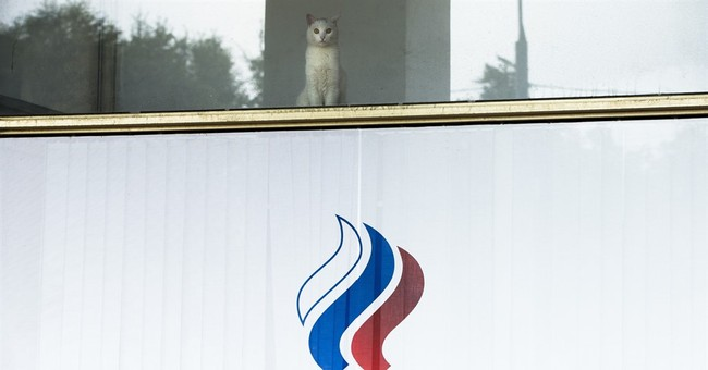 The Latest: IOC VP: ruling was 'justice for clean athletes'