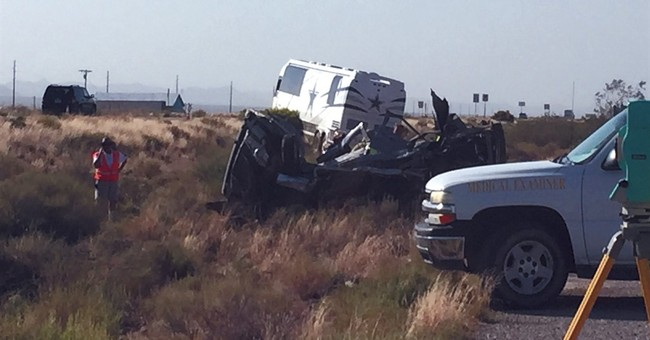 The Latest: 4 dead in crash that involved Dallas Cowboys bus