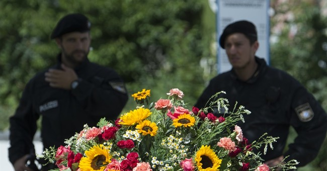 Munich shooter was bullied loner, planned attack for a year