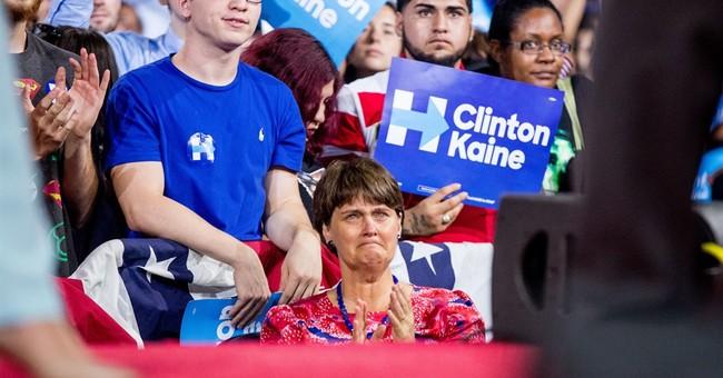 Trump vs. Clinton: Is a 2017 'peaceful transfer' possible?