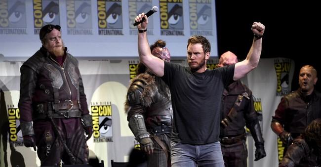 'Guardians of the Galaxy' tease sequel, Disneyland ride