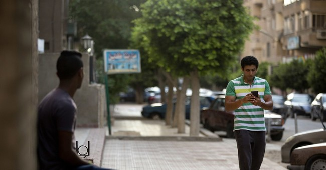 Egypt cleric says too much Pokemon Go could be dangerous