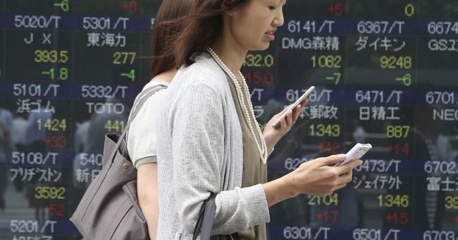 Asian shares cheered by Wall Street, dollar, Group of 20
