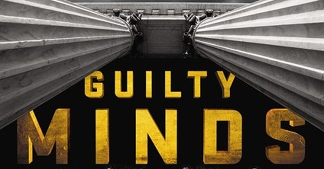 Review: Nick Heller returns in Finder's 'Guilty Minds'